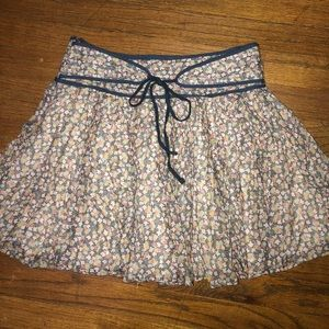 Flowy skirt by urban🌸🌼